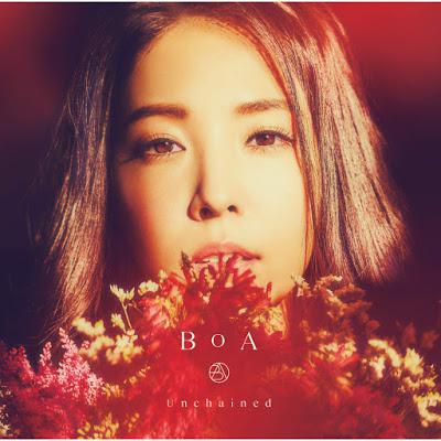 BoA - Unchained [Japanese] [Mini Album]