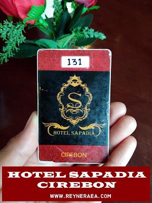 hotel sapadia cirebon