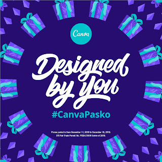 Canva launches #CanvaPasko Designed By You Contest