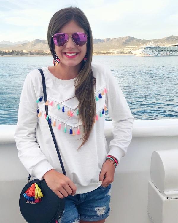 Cabo San Lucas Dinner Cruise - Chasing Cinderella