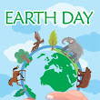 Earth Day 2016 Images, Pictures, Posters and Banners for Download