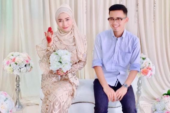 Dulu Asyik Mengutuk. Last-last Sangkut Juga Dia Dengan Orang Kelantan