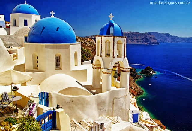 ILHA MYKONOS - GRÉCIA - ISLAND - GREECE