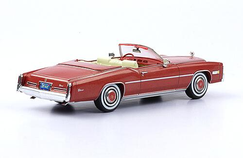 cadillac eldorado cabrio american cars, coleccion american cars