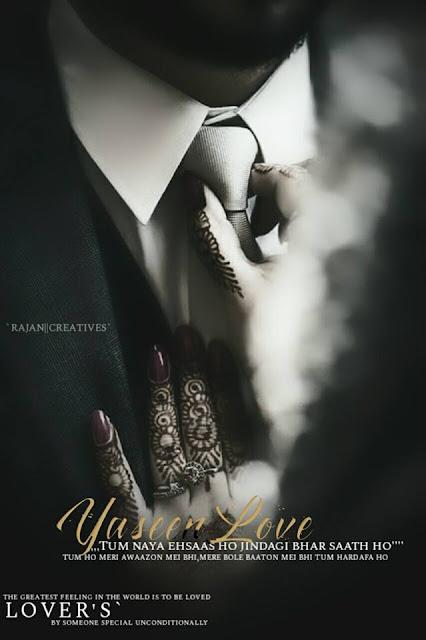 Yaseen love