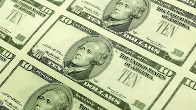 Russia solving America's debt problem... by dumping US Treasury securities