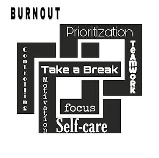 Feel burnout after get pressure at work this simple ways to overcome and prevent