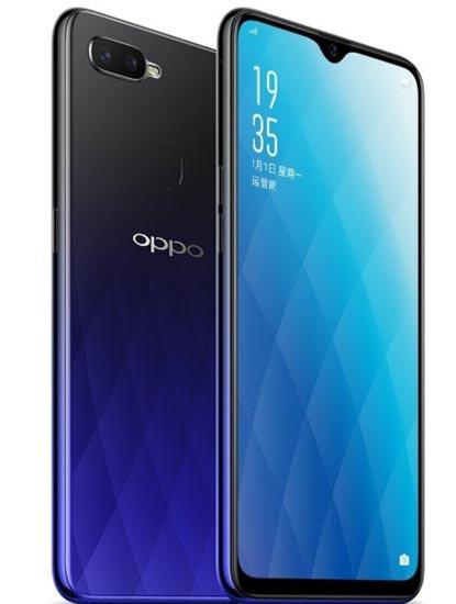 Spesifikasi dan Keunggulan Oppo A7x