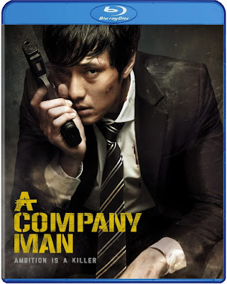 A Company Man (2012) Dual Audio ORG 720p BRRip HEVC x265 ESub