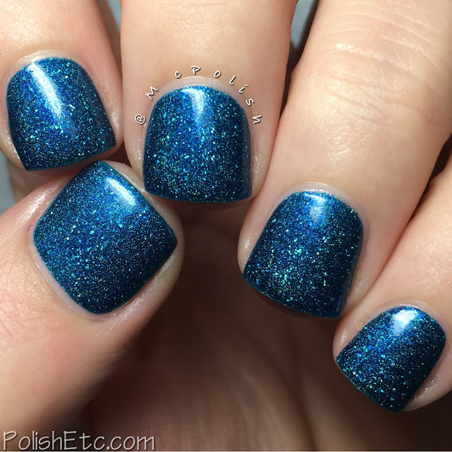 Great Lakes Lacquer - Thick Ice - McPolish