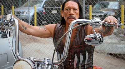 Machete 2 Movie - Machete Sequel