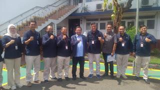 Herman Khaeron , PGN Kedepan Harus Lebih Baik