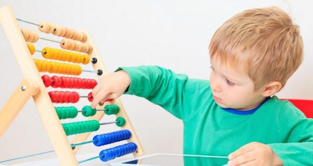 Menjadikan matematika lebih menyenangkan dalam aktivitas sehari-hari