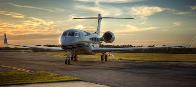 Gulfstream G650 Best Private Planes