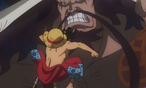 One Piece: What is Luffy's main goal in Onigashima?