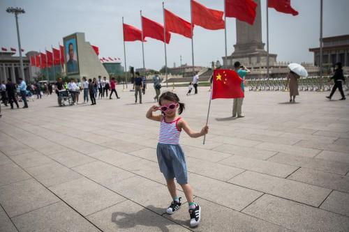 Η Κίνα ζητά να μπουν το Μαυσωλείο του Μάο Τσετούνγκ και η πλατεία Τιενανμέν στη λίστα της Unesco