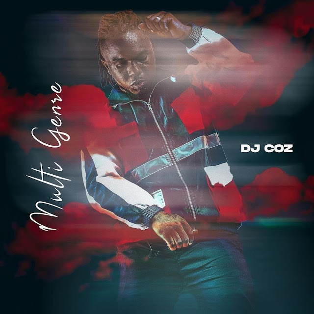 Album: DJ COZ – Multi Genre (EP)