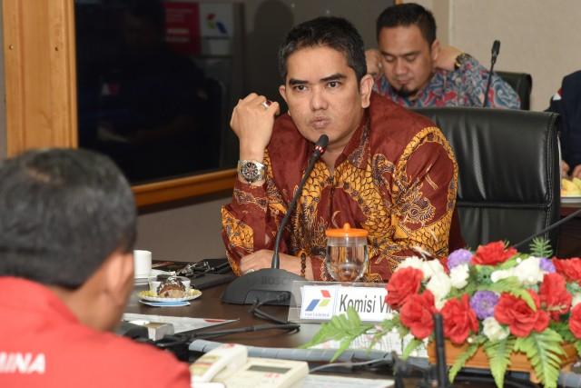 Baitul Muslimin Indonesia: Tangkap Pengibar Bendera HTI