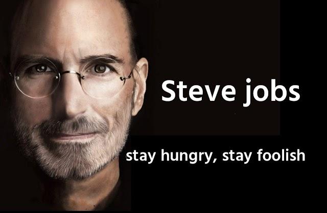 Steve Jobs Motivational Quotes in Hindi. स्टीव जॉब्स के अनमोल विचार