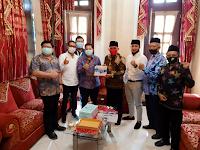 PT Link Net Tbk Bersama Pemerintah Kota Malang, Fasilitasi Jaringan dan Akses Internet Gratis untuk Masyarakat