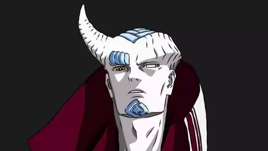 5 Karakter di Boruto yang Lebih Kuat Dari Delta, Inner Kara!
