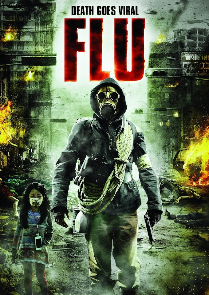 FLU ( 2020 ) Korean New Latest movie free download - Unreleased New Movie Free Download