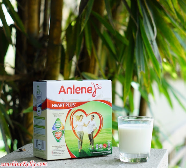 Heart Smart Workshop, Anlene Heart Plus, Eat Smart, Move Smart, Sleep Smart, Healthy Heart, Anlene Malaysia, Pantai Hospital Kuala Lumpur