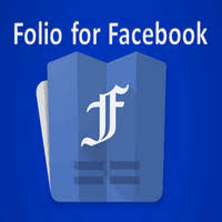 تنزيل تطبيق Folio for Facebook & Messenger apk لتشغيل الفايسبوك والماسينجر في الان واحد للاجهزة الاندرويد