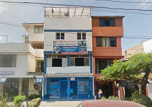 Colegio DIVINA MISERICORDIA - San Luis