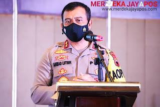 Kapolda Jateng-Ketua PSMTI Terpilih Harus Bisa Menjadi Panutan Menjaga Kebhinekaan dan Toleransi