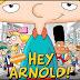 Hey Arnold! Season 1 - 5 (Lengkap)