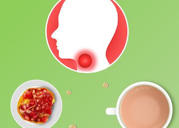 Receita Contra Faringite: Chá de Casca de Romã