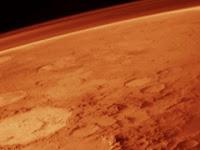 Manusia Seperti Inilah Yang Boleh Hidup Di planet Mars, Anda Salah Satunya?