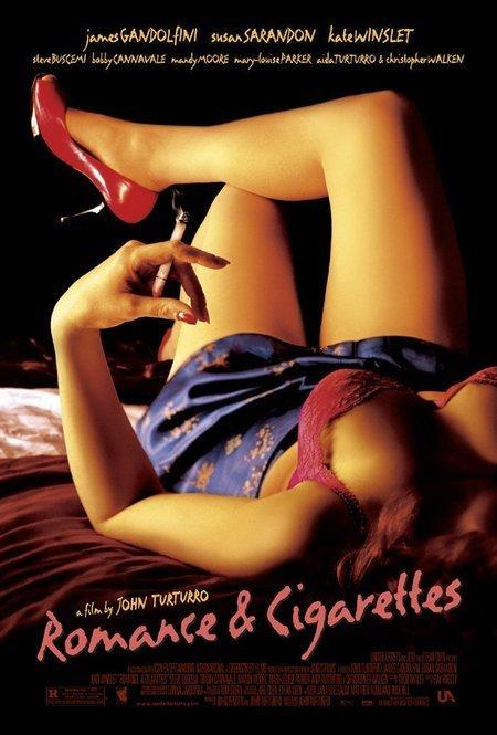 Romance & Cigarettes (2005) English 300MB BluRay 480p Free Download