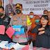 Operasi Pekat Semeru 2021, Polres Ngawi Ungkap 56 Kasus Pidana dengan 85 Orang Tersangka