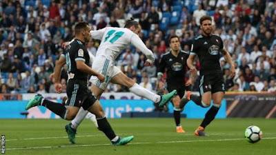 مشاهدة مباراة ريال مدريد وسيلتا فيجو بث مباشر اليوم