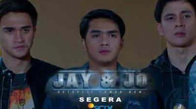 Daftar Nama Pemeran Jo dan Jay SCTV