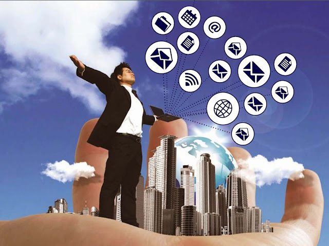 SMS Brandname giải pháp cho doanh nghiệp bất động sản