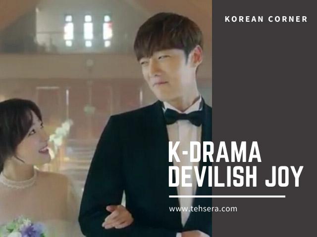 devilish joy korean drama