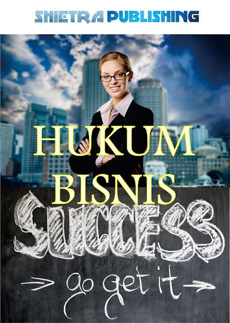HERY SHIETRA e-book Kasus-Kasus Penting Hukum Bisnis