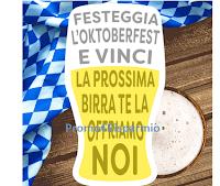 Logo Lifepoints : Festeggia l'Oktoberfest e vinci gratis un buono Amazon da 100€