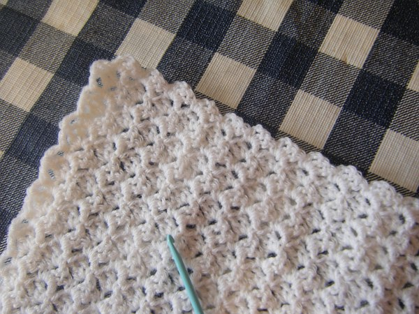 Crochet Baby Shawl Free Patterns - Erieairfair