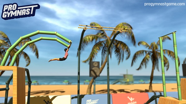 Free Download  Pro Gymnast