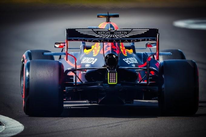 9 wygrana Verstappena w karierze, wyniki Grand Prix 70-lecia