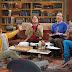The Big Bang Theory é cancelada!
