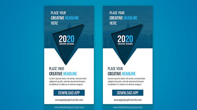 web-banner-ads-design Ads Web Banner Design - Photoshop CC Tutorial download