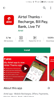 what is wifi pack in airtel