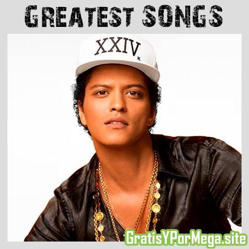 Bruno Mars Álbum