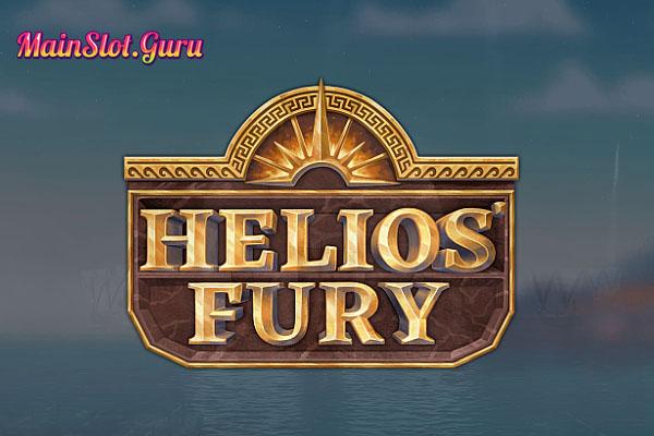 Main Gratis Slot Demo Helios Fury Relax Gaming