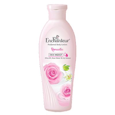 Enchanteur Romantic